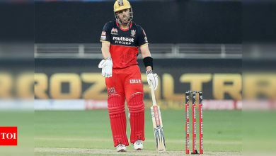 IPL 2021 Auction: RCB release Finch, Morris, Moeen ahead of mini auction | Cricket News - Times of India