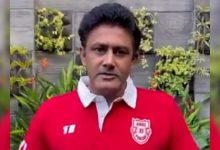 IPL 2021: Plan was to keep the core team, says KXIP head coach Kumble | Cricket News - Times of India