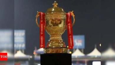IPL Auction 2021: Franchises must complete retention process by January 20 | Cricket News - Times of India