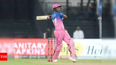 IPL Auction 2021: Smith released as Sanju Samson named RR captain, Raina retained by CSK   Cricket News - Times of India