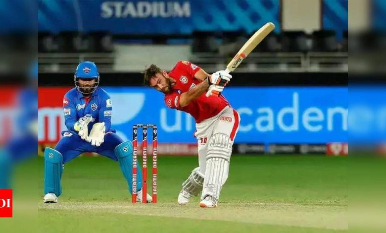 IPL Retention 2021: KXIP release Maxwell, Cottrell ahead of mini auction | Cricket News - Times of India