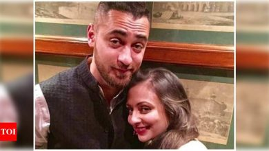 Imran Khan's estranged wife Avantika Malik shares a cryptic post about 'uncertainty' - Times of India