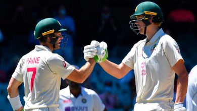 In Pics: Australia push India further back on Day 4 in Sydney  | The Times of India