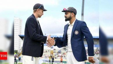 India are favourites, England's top three inconsistent: Ian Chappell | Cricket News - Times of India