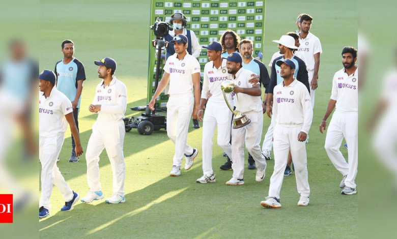 India pulled off an astonishing series win, it'll be remembered for long: Shahid Afridi   Cricket News - Times of India