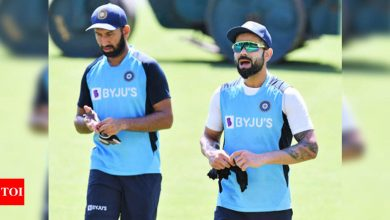 India to clash with India A in England before Test series | Cricket News - Times of India