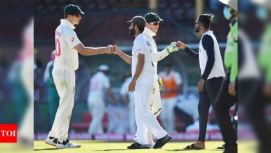 India vs Australia, 4th Test: The approaching milestones | Cricket News - Times of India