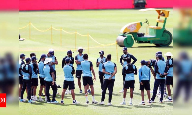 India vs Australia:  BCCI pressure forces CA to act on hotel amenities for Team India in Brisbane | Cricket News - Times of India