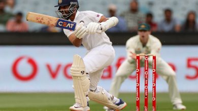 India vs Australia: How Meticulous Training Sessions Helped Ajinkya Rahane Prepare for Challenge Down Under