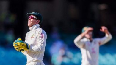 India vs Australia: Ian Healy lashes out at Tim Paine, says 'desperate and petty' Aussies overstepped the mark in Sydney - Firstcricket News, Firstpost