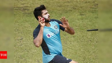 India vs Australia: Is the wait over for Shardul Thakur?   Cricket News - Times of India