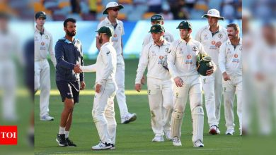 India vs Australia: Ponting 'shocked' and could not comprehend how India's 'A team' won series | Cricket News - Times of India