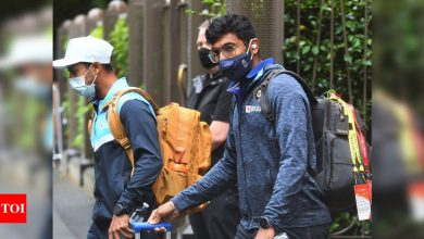 India vs Australia: Team India agrees to 'strict' protocols in Sydney | Cricket News - Times of India