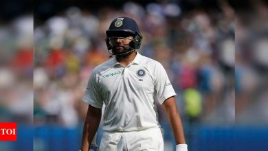 India vs Australia: The dilemma of vice-captain Rohit Sharma's batting spot at SCG | Cricket News - Times of India