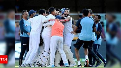 India vs Australia:  The next step: How India can become stronger after the high of the Australia series win   Cricket News - Times of India
