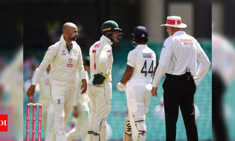 India vs Australia: Tim Paine fined for showing dissent to umpire | Cricket News - Times of India