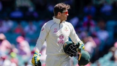 India vs Australia: Tim Paine's days as Aussie skipper are numbered, won't be surprised if he is sacked, says Sunil Gavaskar - Firstcricket News, Firstpost
