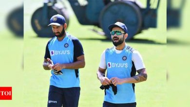 India will win the Test series vs England; their nightmare will be if Joe Root bats long and Ben Stokes scores quickly, says Monty Panesar | Cricket News - Times of India