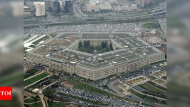 Indian-American becomes US Army's first CIO - Times of India