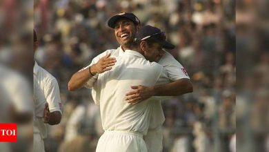 India's most memorable Test wins | Cricket News - Times of India