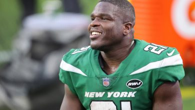 Inspirational Frank Gore left mark on Jets as ultimate NFL survivor