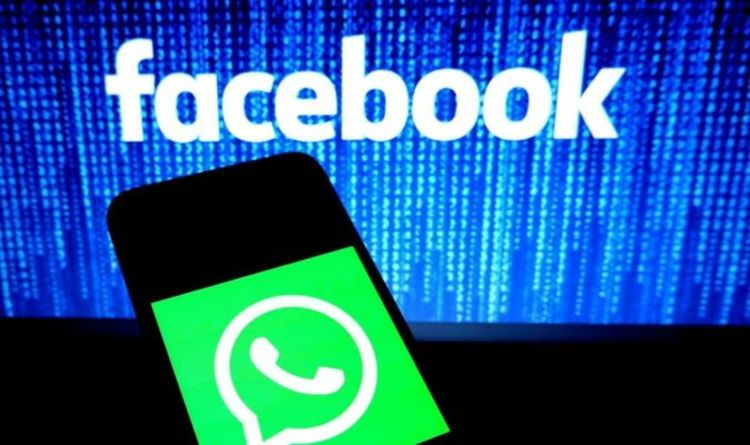 Is WhatsApp safe? Is your data secure after WhatsApp data share with Facebook?