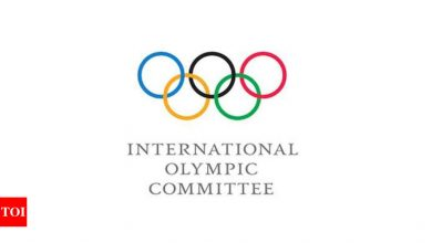 Italy staves off threat of Olympic sanctions with decree | Tokyo Olympics News - Times of India