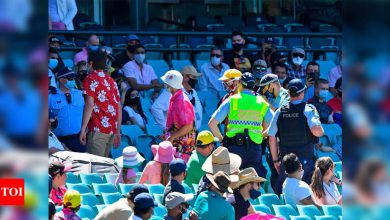 It's a shame, one of my greatest pet hates: Justin Langer after India players racially abused   Cricket News - Times of India