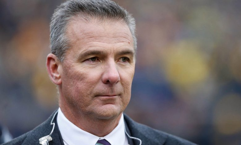 Jaguars finalizing Urban Meyer deal in first hire of NFL's coaching carousel