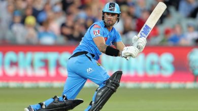 Jake Weatherald, Ryan Gibson, Wes Agar consign Melbourne Renegades to seventh straight loss
