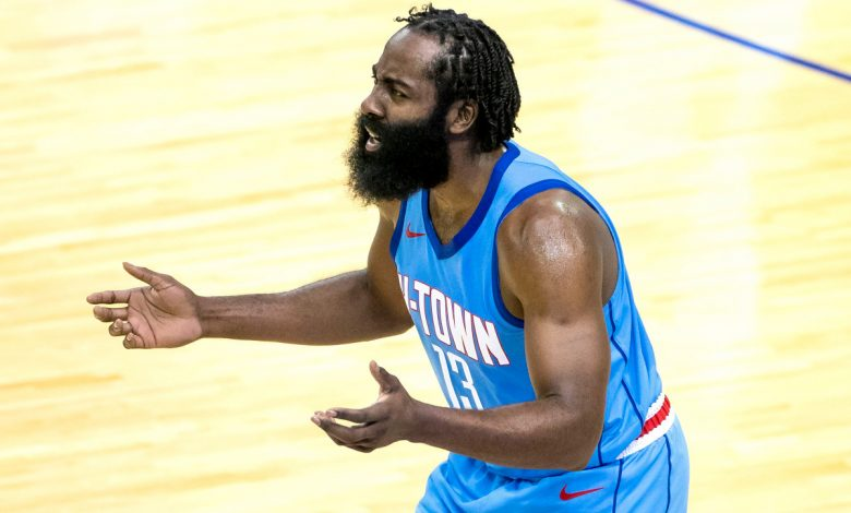James Harden: 'Crazy' Rockets situation 'can't be fixed'