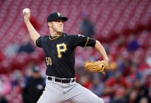Jameson Taillon hungry to live up to hype with Yankees