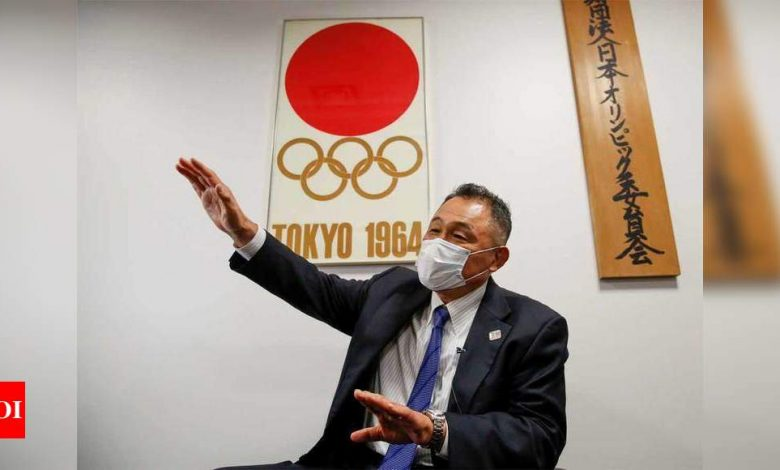 Japan Olympic chief writes to IOA, assures Tokyo Games will go ahead as scheduled | Tokyo Olympics News - Times of India