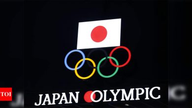 Japan to ban entry of foreign athletes during virus emergency   Tokyo Olympics News - Times of India