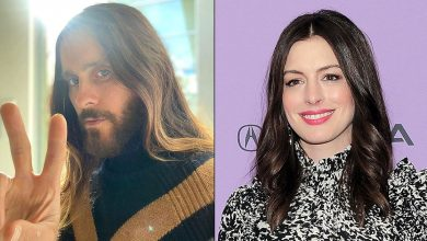 Jared Leto & Anne Hathaway To Portray A Married Couple In Upcoming Series