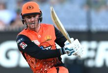 Jason Roy and Colin Munro fire Perth Scorchers into playoffs
