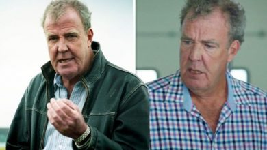 Jeremy Clarkson baffled after 'scary' and 'utterly emotionless' Covid 'abandons China'