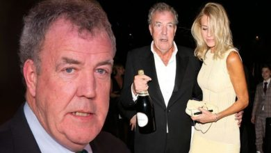 Jeremy Clarkson thought he would 'die' battling coronavirus over Christmas: 'It was scary'