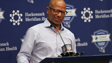 Jerry Reese finally getting well-deserved interest for second GM stint