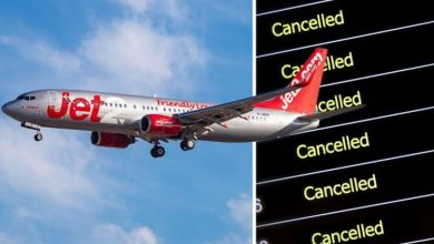 Jet2 cancels flights and holidays until mid-March in major getaway blow as covid rages on