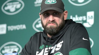 Jets fire Adam Gase
