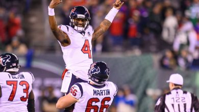 Jets must do whatever it takes to get Deshaun Watson from Texans
