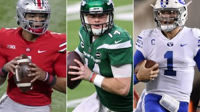 Jets must see can't-miss QB at No. 2 to move on from Sam Darnold