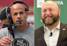 Jets' next big tasks now that Robert Saleh is on board