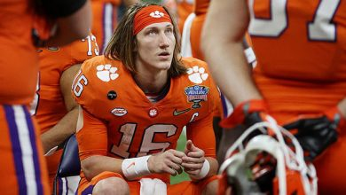 Jets' slim Trevor Lawrence hopes crushed by Urban Meyer-Jaguars union