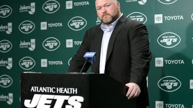 Joe Douglas' Jets legacy hinges on pivotal coaching hire