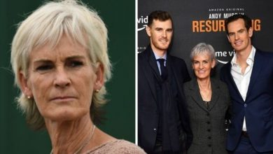 Judy Murray sons: How many sons does Judy Murray have?