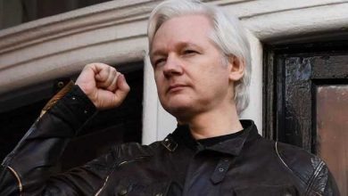 Julian Assange Faces UK Court Ruling On Extradition To US