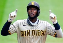 Jurickson Profar signs three-year, $21M deal to return to Padres