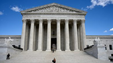 Justices Say Women Must Obtain Abortion Pill in Person
